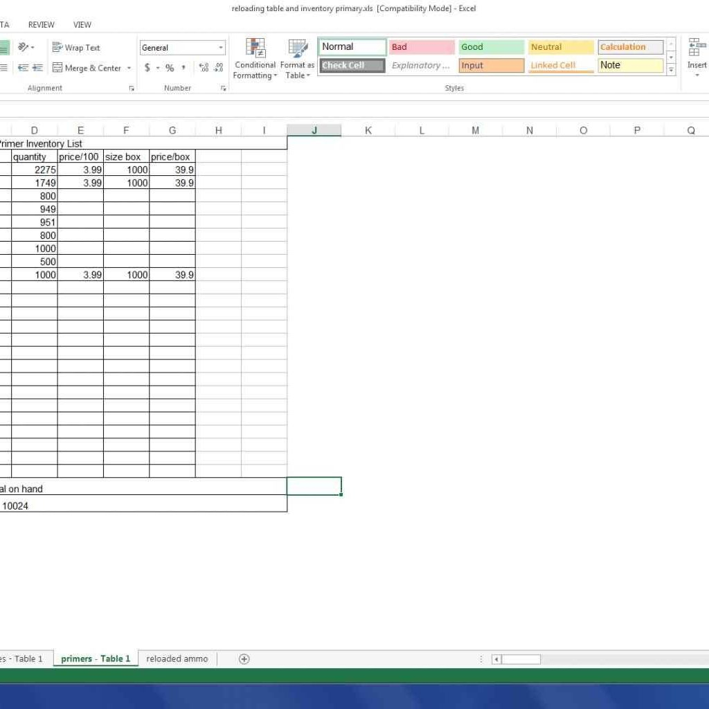 Stock Excel Spreadsheet Free Download Intended For Inventory Control Excel Sheet Free Download And Stock Maintain In