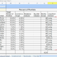Stock Market Portfolio Excel Spreadsheet In Stock Portfolio Sample Excel Valid Beautiful Stock Market Portfolio