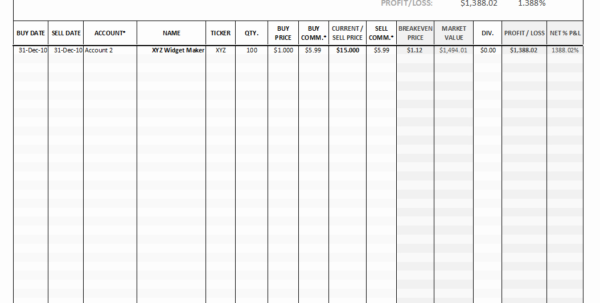 Stock Portfolio Tracking Spreadsheet In Freetfolio Tracking Spreadsheet Template Investment Best Stock Stock Portfolio Tracking Spreadsheet Google Spreadsheet