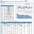 Stock Spreadsheet For Stock Portfolio Excel Spreadsheet Download And Portfolio