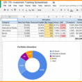 Stock Tracking Excel Spreadsheet Pertaining To 8  Stock Tracking Excel Spreadsheet  Credit Spreadsheet