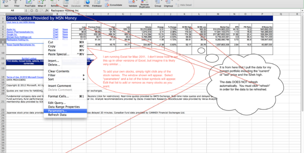 Stock Tracking Spreadsheet Template Inside How To Create Your Own Trading Journal In Excel