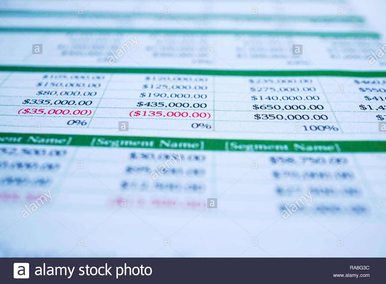 Stock Trading Excel Spreadsheet Regarding Excel Spreadsheet Stock Photos  Excel Spreadsheet Stock Images  Alamy