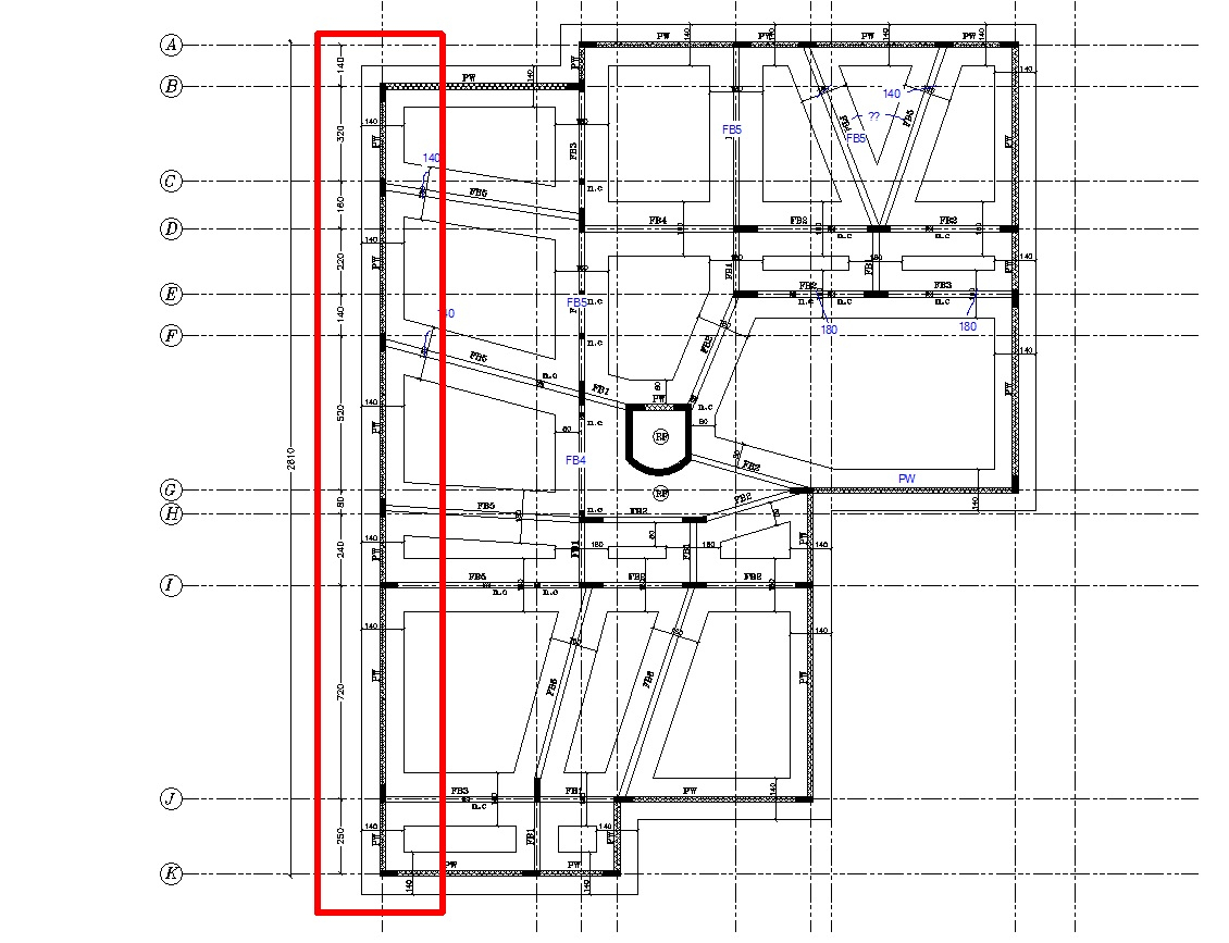 Strip Footing Design Spreadsheet Pertaining To Solved: Strip Foundation Design  Autodesk Community Robot