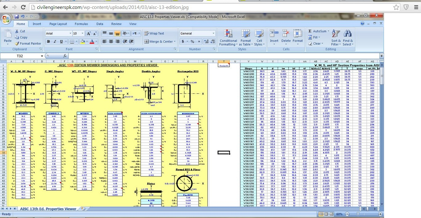 Structural Engineering Spreadsheets Within Structural Engineering Spreadsheets  Aljererlotgd