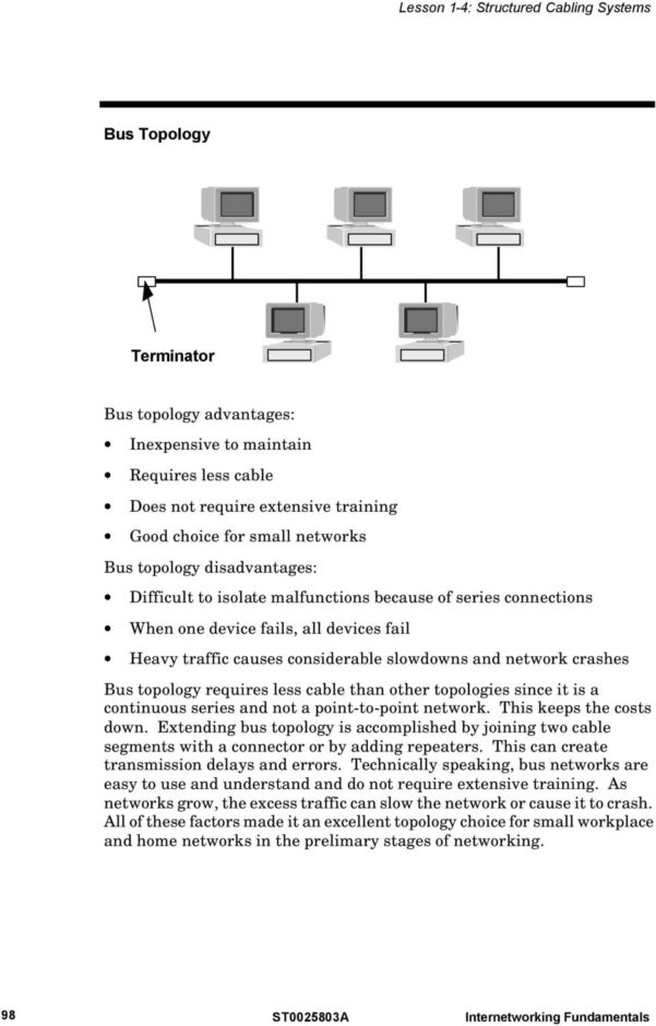 Structured Cabling Estimating Spreadsheet Regarding Lesson 14: Structured Cabling Systems  Pdf
