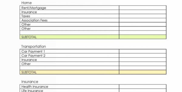 Student Budget Spreadsheet Intended For Student Budget Spreadsheet College Template Monthly Worksheet