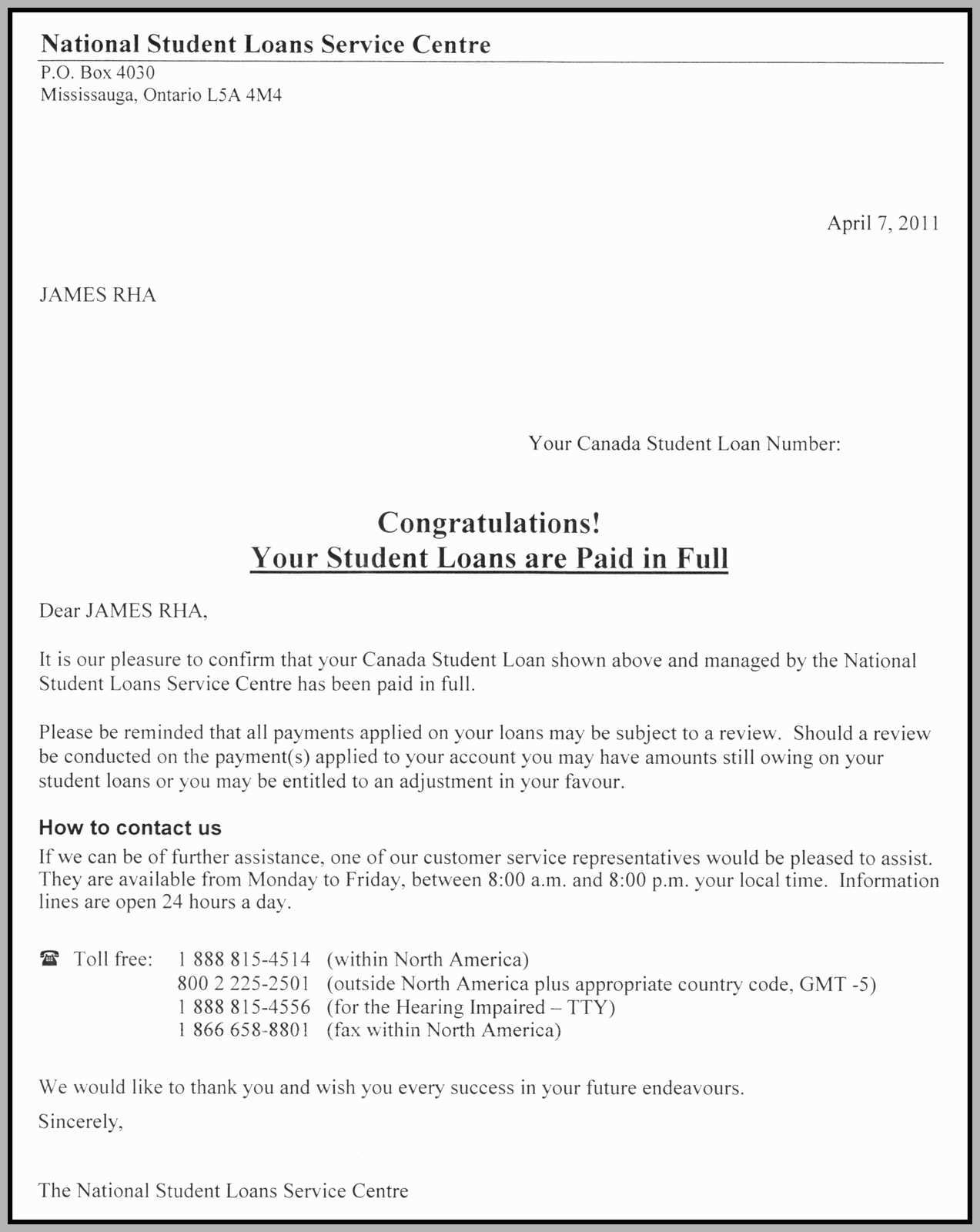 Student Loan Payoff Spreadsheet Intended For Loan Payoff Letter Template Lovely Loan Payoff Spreadsheet Template