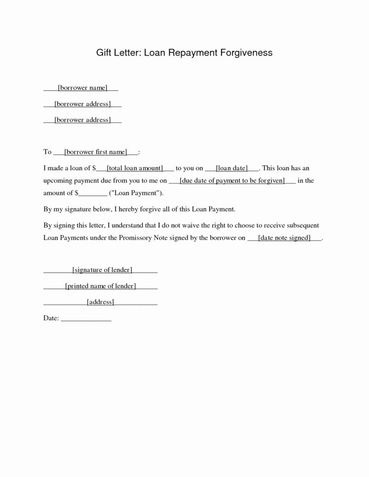 Student Loan Repayment Spreadsheet Throughout Student Loan Forgiveness Letter Template Gallery