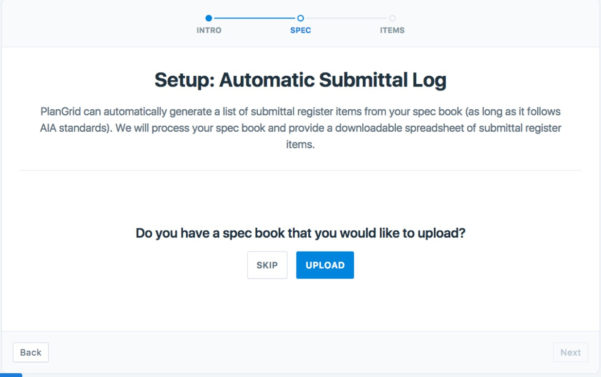 Submittal Log Spreadsheet Intended For Automatic Submittal Log – Plangrid