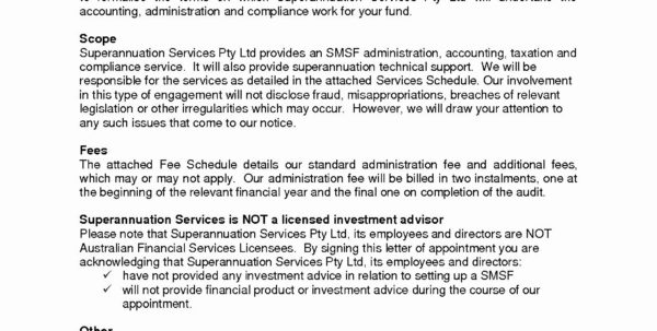 Superannuation Spreadsheet Template With Simple Term Sheet Template Together With Proposal For Accounting