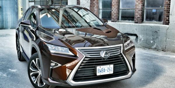 Suv Comparison Spreadsheet Regarding The Lexus Rx 350 Takes On 4 Of The Best Luxury Suvs For 2016  Slashgear