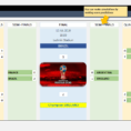Sweepstakes Tracking Spreadsheet In World Cup 2018 Excel Template  Free Download Sweepstake Scoresheet