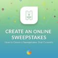 Sweepstakes Tracking Spreadsheet Regarding Create An Online Sweepstakes