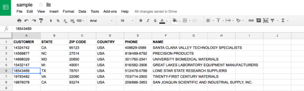 Sync Google Spreadsheet With Excel In How To Sync Your Data Between Google Sheets And Firebase