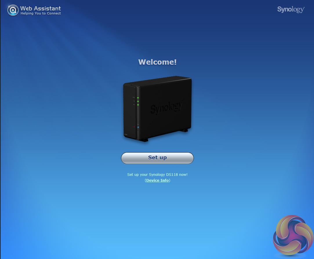Synology Spreadsheet Inside Synology Diskstation Ds118 1Bay Nas Review  Kitguru