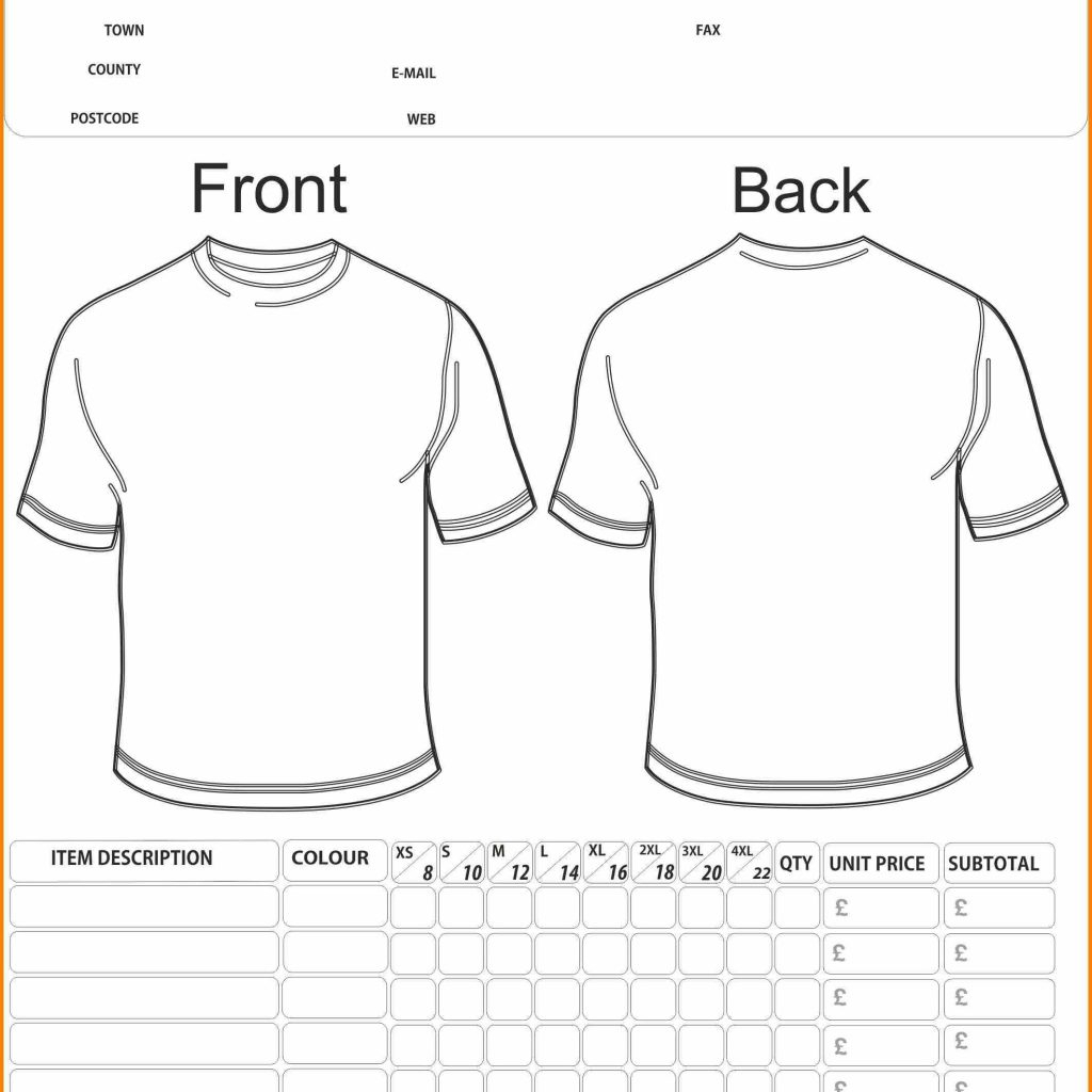 t shirt inventory spreadsheet template spreadsheet downloa