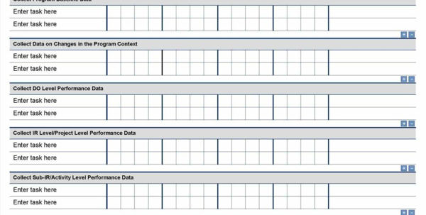 Task Spreadsheet Template Free With Simple Excel Gantt Chart Template Free  Tagua Spreadsheet Sample Task Spreadsheet Template Free Google Spreadsheet