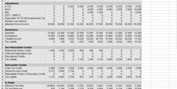 Tax Deduction Tracker Spreadsheet Intended For Taxes Spreadsheet  Kasare.annafora.co