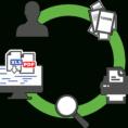 Tax Preparation Excel Spreadsheet In Gruntworx Trades Feature  Gruntworx, Llc
