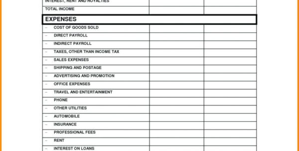 Tax Spreadsheet 2018 For Income Tax Spreadsheet Taspreadsheet Taputation Worksheet In Excel