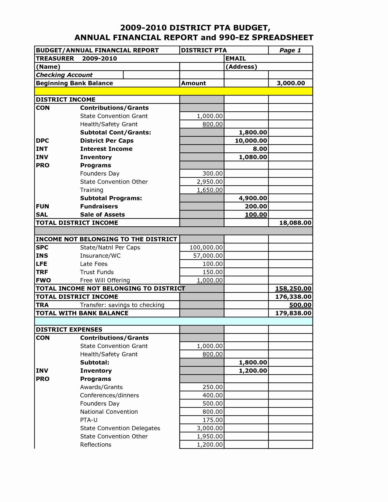 Tax Spreadsheet For Small Business Regarding Small Business Tax Expense Spreadsheet Income Preparation Return