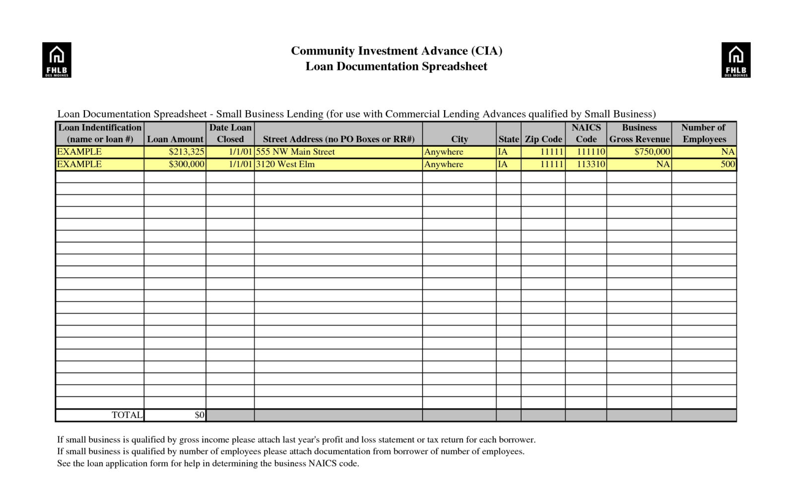 Tax Spreadsheet Inside Free Business Forms Small Excel Spreadsheets For Nbd With Tax Form
