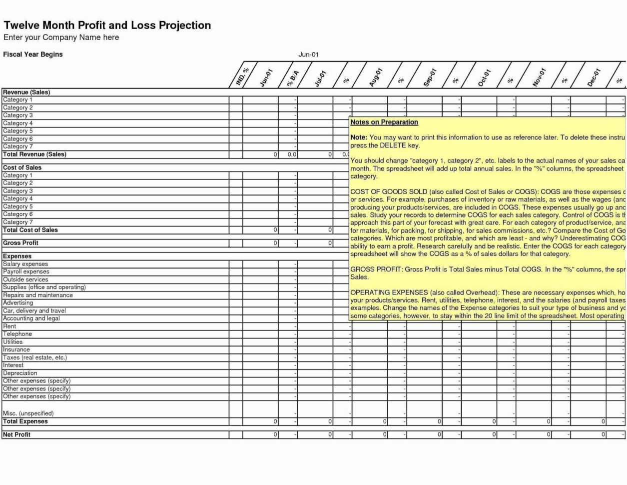 Tax Spreadsheet Template For Business Intended For Small Business Tax Spreadsheet Template List Of Small Business