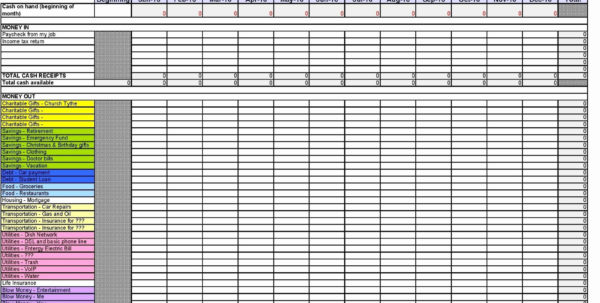 Tax Spreadsheet Template Within Tax Deduction Template Fresh Spreadsheet  Emergentreport