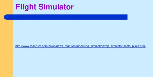 Teach Ict Spreadsheet Games Pertaining To Spreadsheets And Simulation Software  Ppt Download