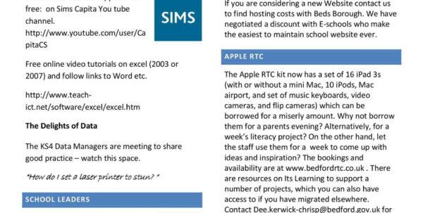 Teach Ict Spreadsheet Games Throughout Teach Ict Video Tutorials Excel