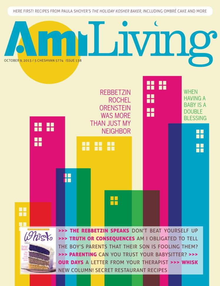 Tehillim Spreadsheet With Issue138Ami Magazine  Issuu