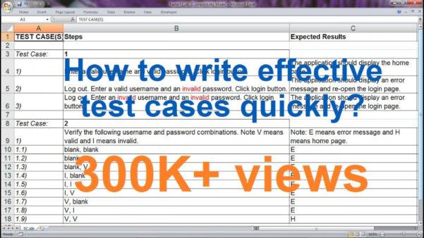 Test Excel Spreadsheet Intended For 013 Template Ideas Test Case Xls ~ Ulyssesroom