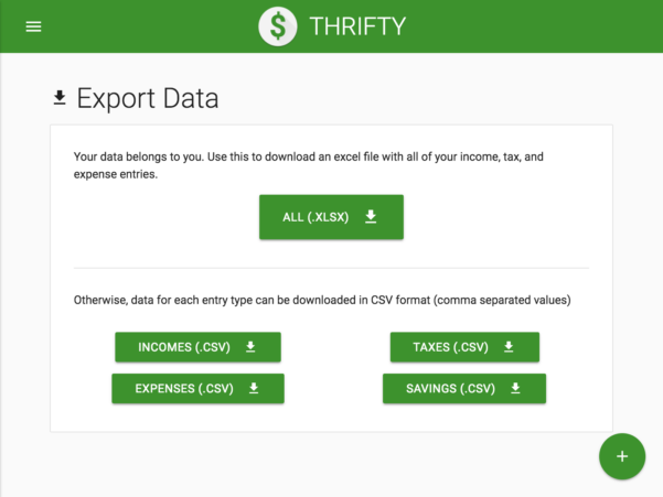The Spreadsheet Guru Intended For Thrifty  Track Your Spending At Home And On The Go