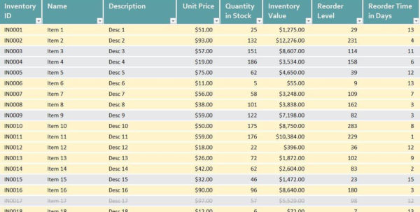 The Spreadsheet Store Inside Liquor Inventory Control Spreadsheet And Liquor Store Inventory