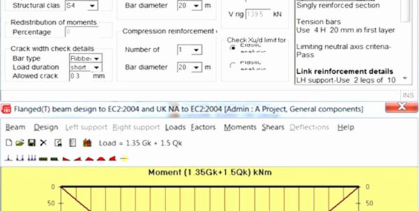 Timber Beam Design Spreadsheet Inside Spreadsheet Example Of Wind Load Calculation Eurocode Timber Beam
