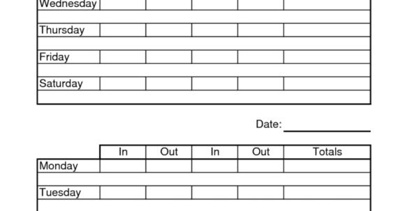 Time Clock Spreadsheet Free Download In Sheet Time Clock Template Spreadsheet Free And Simple Timesheet