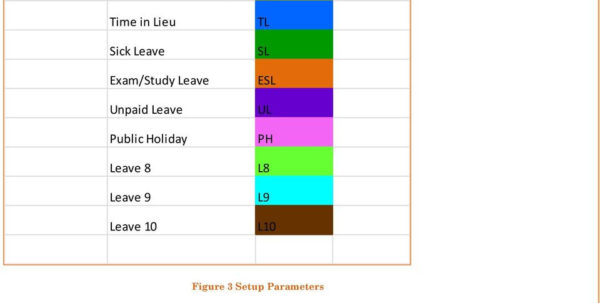 Time In Lieu Spreadsheet In Annual Leave Management Excel Template User Guide  Pdf Time In Lieu Spreadsheet Spreadsheet Download