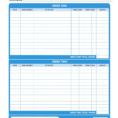 Time Recording Spreadsheet With Regard To 010 Template Ideas Timesheet Biweekly ~ Ulyssesroom
