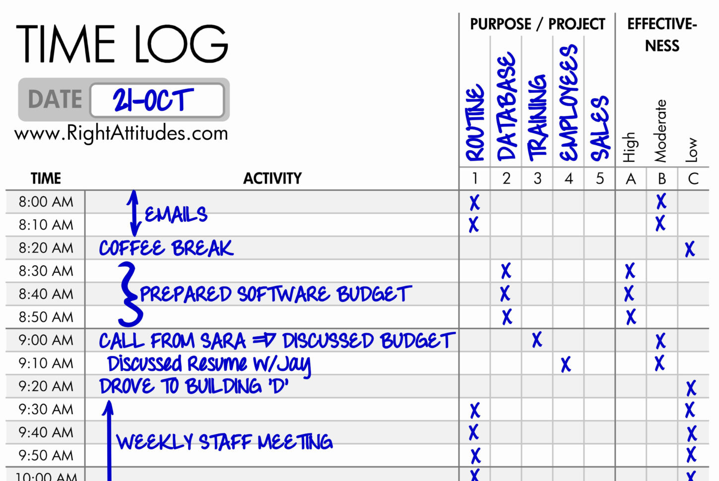 Time Tracker Excel Spreadsheet Intended For Project Time Tracking Excel Template Awesome Excel Templates For