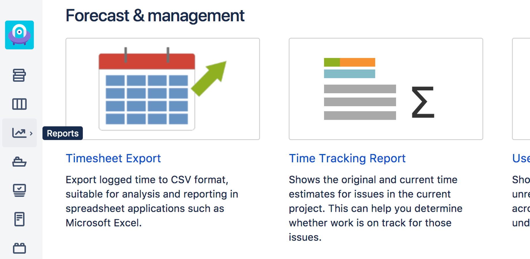Time Tracking Spreadsheet Google With Timesheet Export For Jira  Atlassian Marketplace