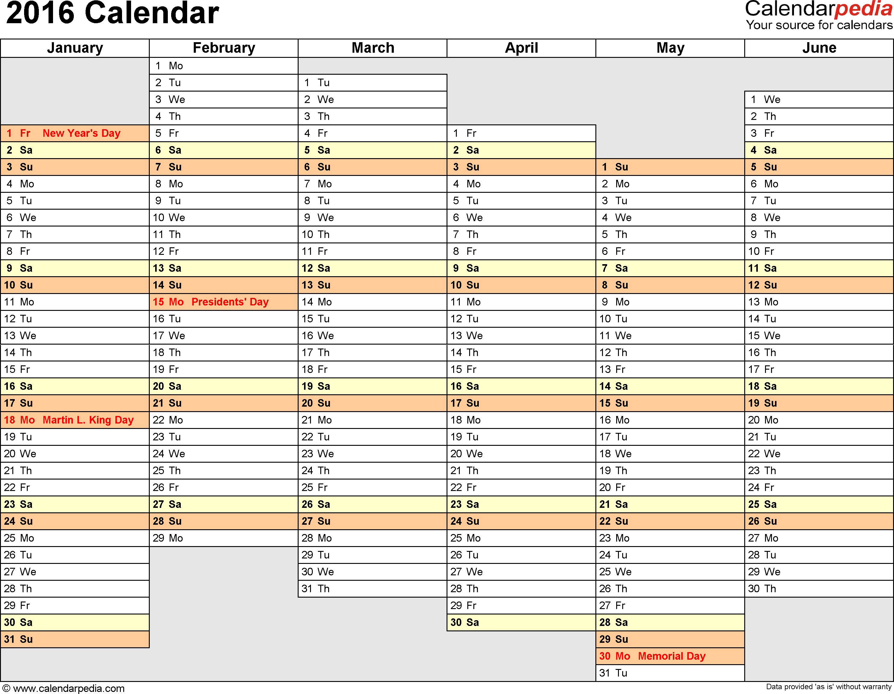 Timeline Spreadsheet With Regard To Project Timeline Spreadsheet And 2016 Calendar 16 Free Printable