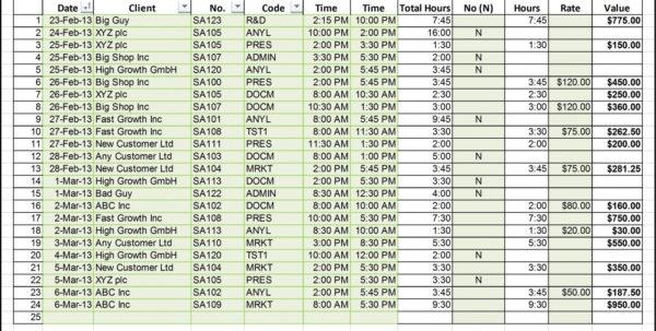 Timesheet Spreadsheet Formula Within Timesheet Spreadsheet Formula Beautiful Spreadsheet For Mac