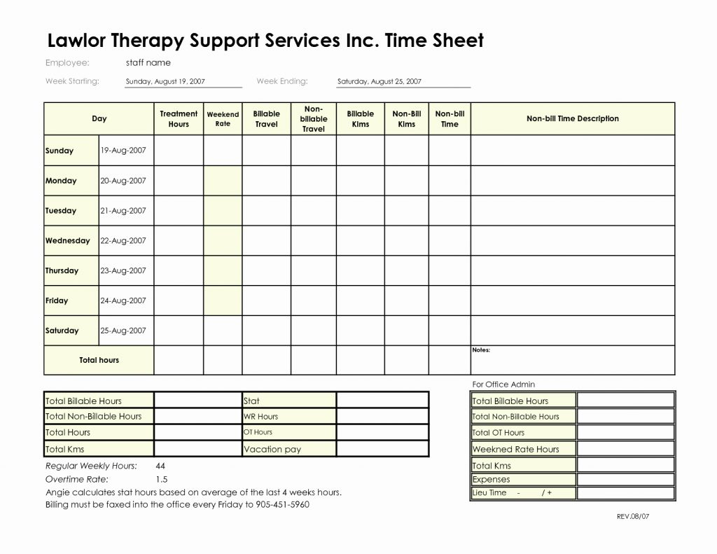 Timesheet Spreadsheet In Attorney Billing Template As Well Timesheet Templates With Plus