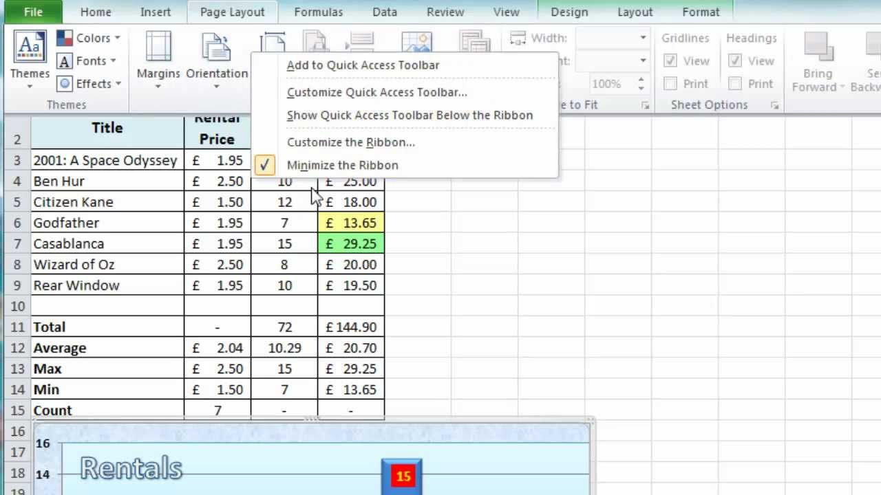 Tip Spreadsheet Inside Excel Spreadsheet Tips Epic Excel Spreadsheet Spreadsheet For Mac