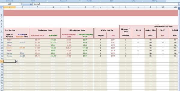 Tithing Spreadsheet Example Inside Tithe Tracking Spreadsheet  Homebiz4U2Profit