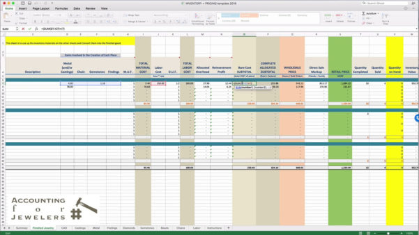 Tool Tracking Spreadsheet With Consignment Inventory Tracking Spreadsheet With Management Plus