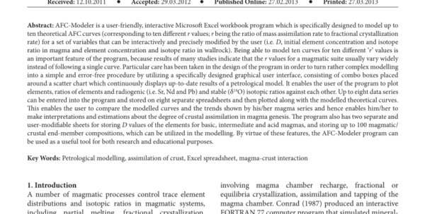 Tr 55 Time Of Concentration Spreadsheet With Regard To Pdf Fcmodeler: A Microsoft® Excel© Spreadsheet Program For