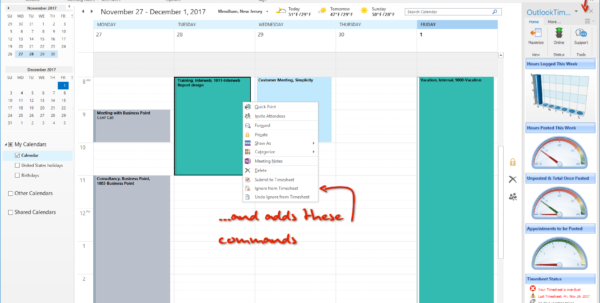 Track Outlook Com Emails In An Excel Spreadsheet Pertaining To Outlook Time Tracking  Timewatch