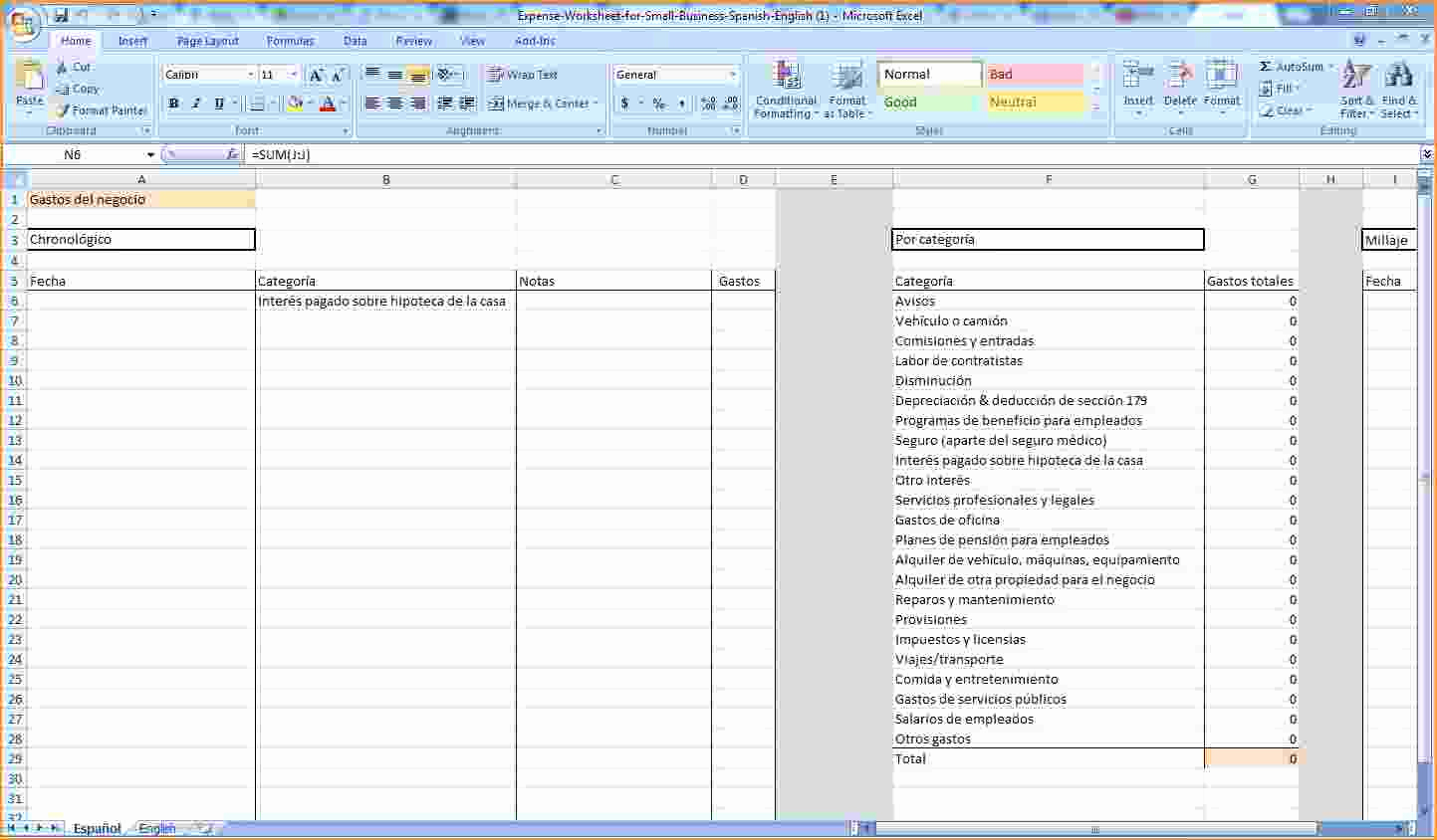 Track Your Expenses Spreadsheet For Keeping Track Of Expenses Spreadsheet – Theomega.ca